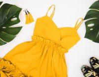 Martie dă tonul trendurilor din 2019! AFLA ACUM ce rochii se poartă în sezonul cald!
