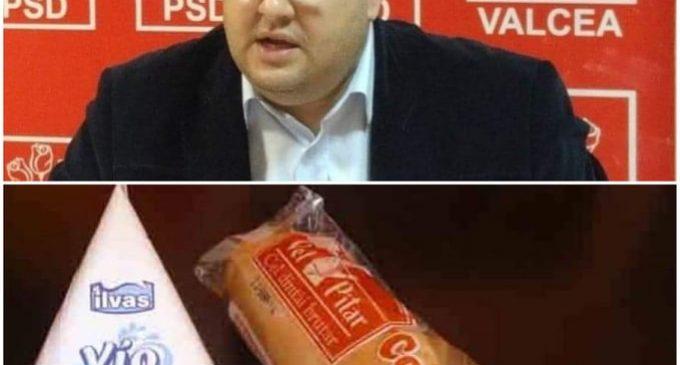 """Programul """"Laptele şi cornul"""", eşec total în anul şcolar 2018-2019 pentru judeţul Vâlcea"""