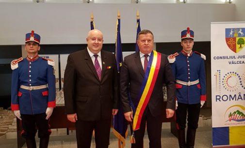 """Mircia Gutău: """"Sunt convins că dacă în Parlamentul European vor ajunge patrioți adevărați, România va fi respectată în Europa"""""""