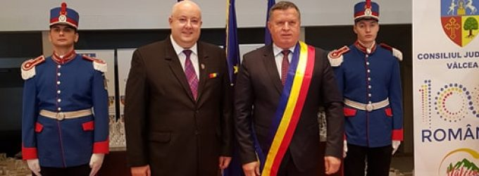 Cu Gutău la braţ, PSD Vâlcea ar putea obţine un scor istoric la europarlamentare