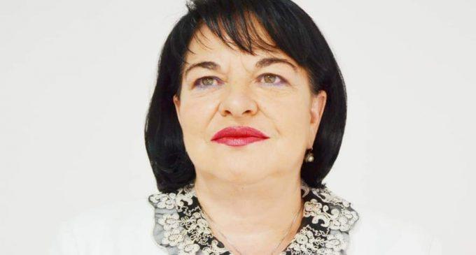 """Iuliana Moise: """"Nu am plecat niciodată din ALDE. Nu am intenția să candidez la nicio funcție administrativă"""""""