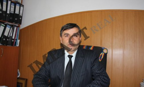 """Nicolae Moraru: """"Potenţialul apelor minerale din Pietrari ne permite să ne gândim la construirea unei baze de tratament"""""""