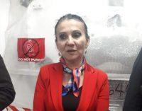 """Ministrul Sănătăţii, Sorina Pintea, vizită inopinată la Spitalul Judeţean Vâlcea: """"Trimit Corpul de Control la DSP Vâlcea"""""""