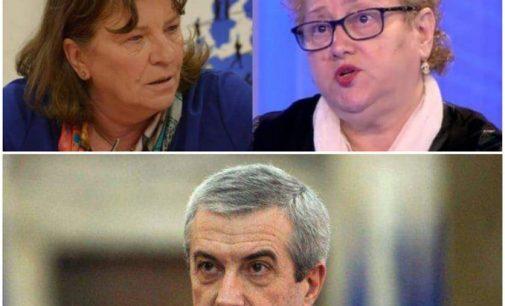 """Tăriceanu: """"Am decis cu PSD să avem un candidat comun"""""""