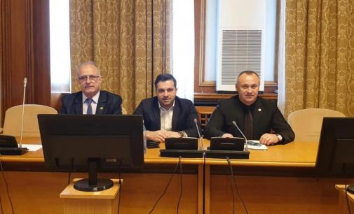 Proiect legislativ al parlamentarilor PSD din Vâlcea care impulsionează introducerea reţelelor de gaz în localităţi