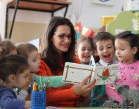 """""""Ora să ŞTIM"""", un nou proiect de succes desfăşurat la Biblioteca Publică """"Antim Petrescu"""" din Păuşeşti Măglaşi"""