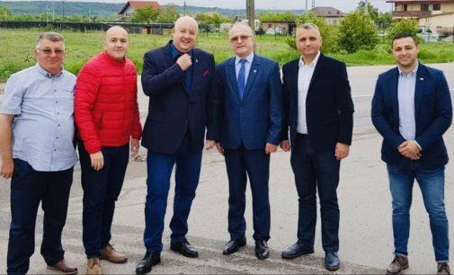 MESAJ – Constantin RĂDULESCU, președinte PSD Vâlcea și al Consiliului Județean