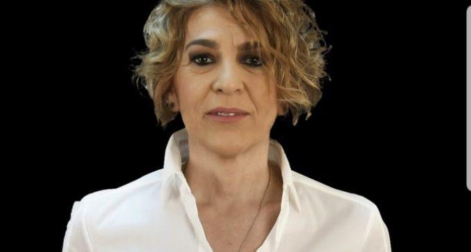 """Carmen Avram: """"Vâlcenilor le transmit un salut călduros și le spun că sunt în inima mea"""""""