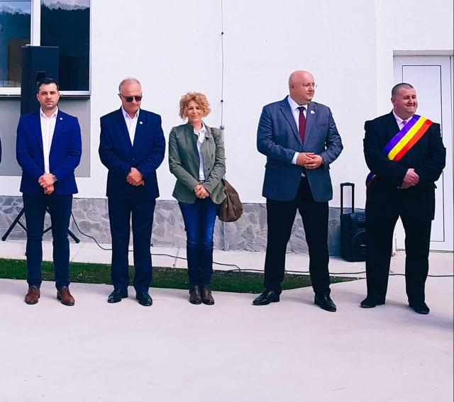 """Carmen Avram: """"Voi lupta pentru ca Europa să vadă adevărata imagine a României, un popor cu oameni frumoși, onești și muncitori"""""""