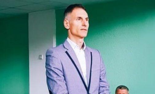 """Adrian Comănescu: """"Vreau o schimbare fundamentală în fotbalul vâlcean!"""""""
