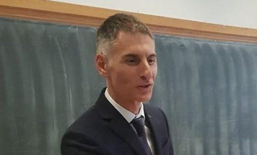 Adi Comănescu, noul şef la AJF