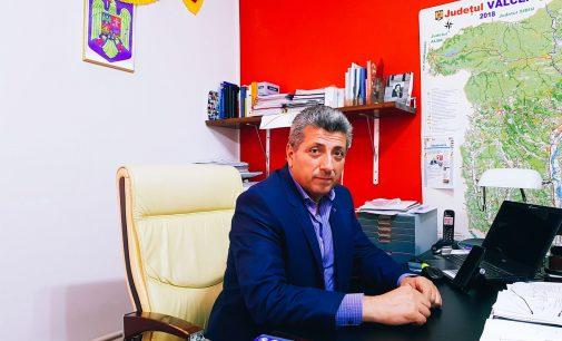 Comuna Guşoeni se poate lăuda cu patru investiţii aprobate de Guvernul României