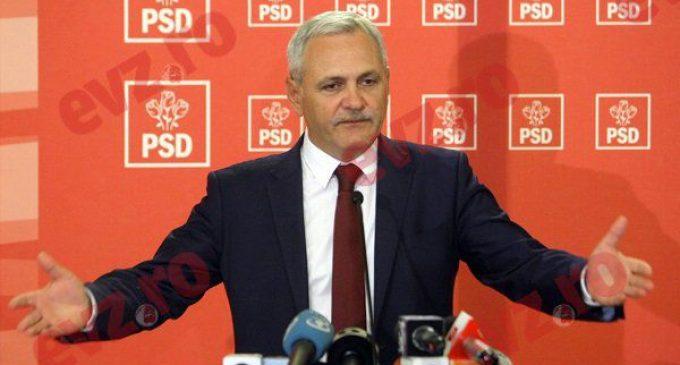 """Liviu Dragnea: """"Amendă de 4% din toate încasările și confiscarea tuturor produselor, în cazul firmelor care practică dublul standard în România"""""""