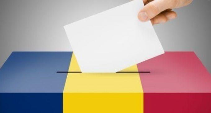 Ora 12.00, Vâlcea: Prezență dublă la vot, față de 2014. 16,06% dintre vâlceni și-au exprimat deja opțiunea de vot