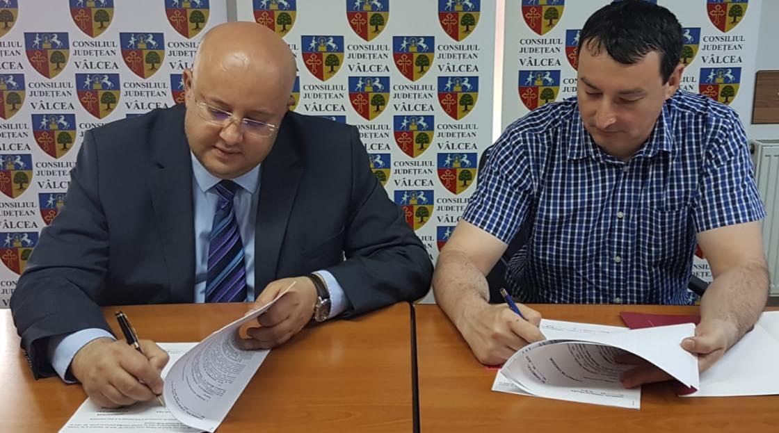 Estimat la aproximativ 8 milioane euro, Centrul oncologic va deveni realitate, în Rm. Vâlcea