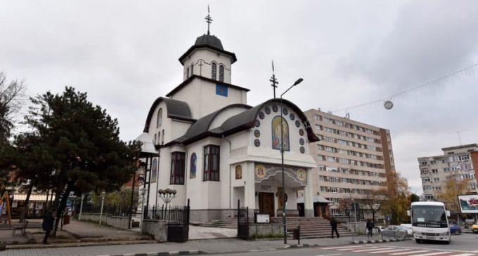 Biserica Sf. Petru și Pavel, din Râmnic, va fi resfințită sâmbătă, de Înaltpreasfințitul Varsanufie