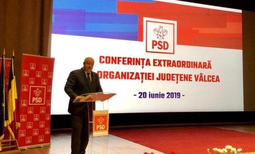 """Constantin Rădulescu: """"PSD se află la răscruce. Vom lovi cu fapte bune. Vom face un rebranding al relaţiei pe care o avem cu tinerii"""""""