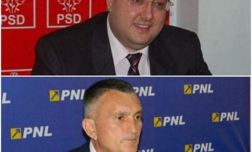 Se ascut săbiile pentru preşedinţia Consiliului Judeţean Vâlcea. Constantin Rădulescu pornește cu prima şansă, graţie votului uninominal