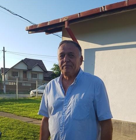"""Gheorghe Constantin: """"Dăeştiul nu trebuie să schimbe mulţi jucători"""""""