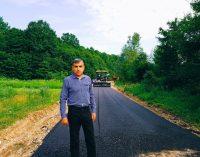 Nicolae Moraru nu renunţă la ideea amenajării unui ștrand cu apă sărată la Pietrari