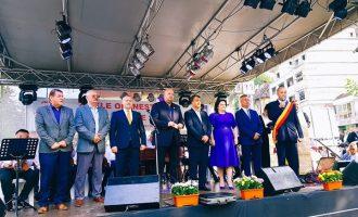 Oraşul Băile Olăneşti, la ceas aniversar. Pe 19 iulie a sărbătorit 492 de ani de la prima atestare documentară