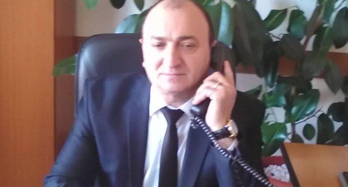 Primarul Ion Sandu face apel la cetățeni să respecte noile reglementări