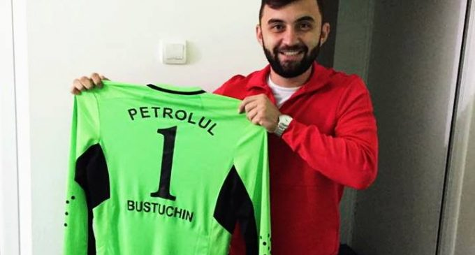 Dragoş Constantinescu, primul transfer la Flacăra