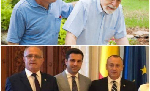 """""""Legea recunoștinței între generații"""", susţinută şi de parlamentarii vâlceni. Românii, obligaţi să-și întrețină financiar părinții aflați în nevoie"""