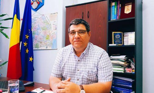 """Gabriel Năstăsescu: """"Programul guvernamental PNDL a fost o mană cerească pentru localităţile mici"""""""