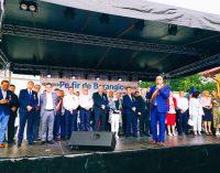 Maraton de distracţie, muzică, joc şi voie bună la Ziua Comunei Stoeneşti