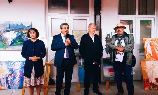 Taberele de teatru şi pictură, eveniment cultural cu tradiţie la Călimăneşti