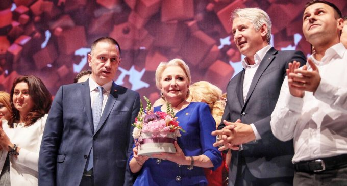 Premierul Viorica Dăncilă: Guvernul României a adoptat unele dintre cele mai ambiţioase măsuri de stimulare a afacerilor din regiune