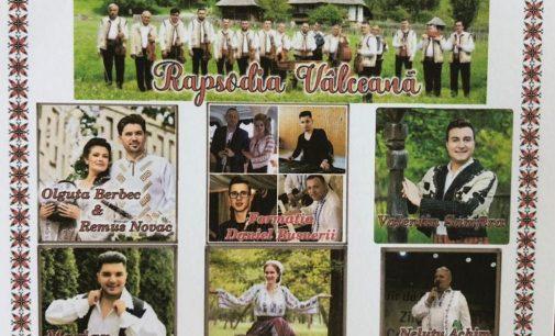 """Pe 14 iulie, Ziua Comunei Stoeneşti """"Pe fir de borangic"""" marchează cea de-a V-a ediţie"""