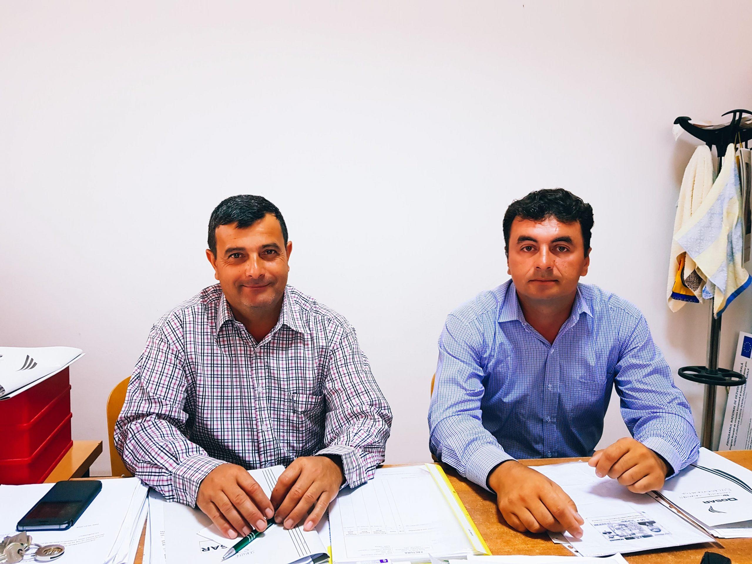 Înfiinţarea reţelei de gaze naturale, în atenţia administraţiei locale din Copăceni