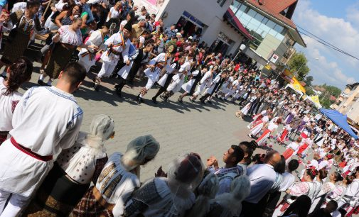 Horezu împlineşte 532 de ani de atestare documentară