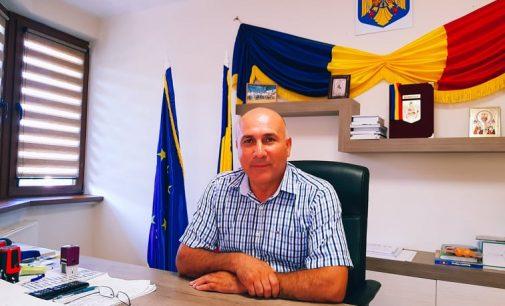 """Ion Vlădulescu: """"Comuna Budeşti va capăta o nouă înfăţişare. Numai anul acesta avem proiecte de peste 3 milioane de euro"""""""