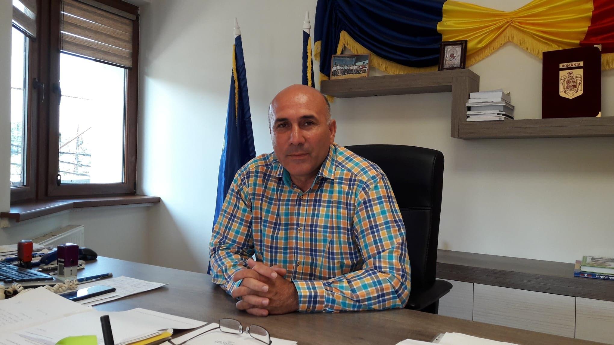"""Ion Vlădulescu:  """"Împreună vom reuși să depășim această perioadă grea"""""""