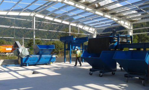 Veste importantă pentru gestionarea deșeurilor în județul Vâlcea