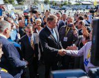 România normală înseamnă continuarea luptei anti-corupţie