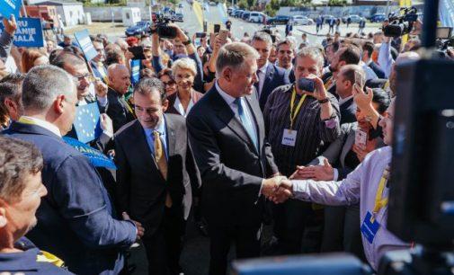 Undă verde de la Cotroceni: Klaus Iohannis a promulgat şase legi