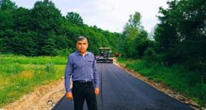 La Pietrari se asfaltează drumurile, se construiesc poduri, se modernizează şcolile şi dispensarul uman