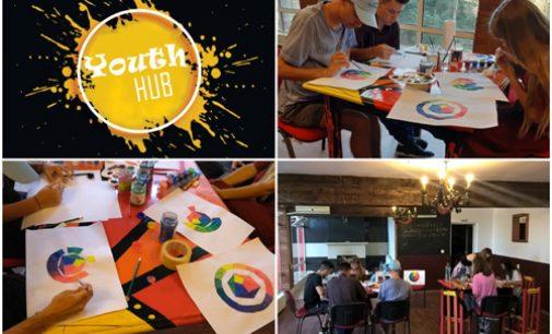Un centru dedicat tinerilor, în Râmnic