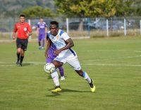 """Samson Nwabueze: """"Fac exerciţii în casă, dar mai ies şi la alergat"""""""