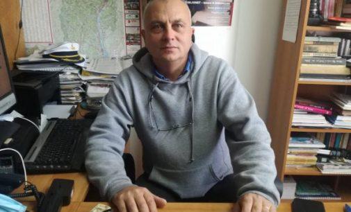 """Valentin SMEDESCU: """"Biblioteca Judeţeană urmează şi ea drumul digitalizării"""""""