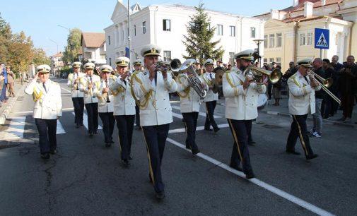 Ziua Armatei Române, sărbătorită şi la Râmnic