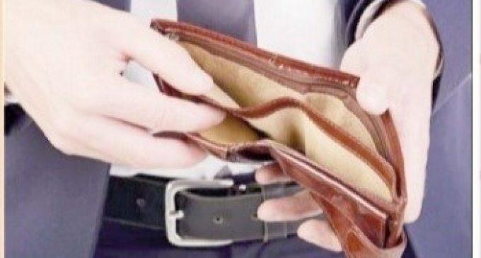 Primăriile sunt în colaps din cauza ultimei rectificări bugetare