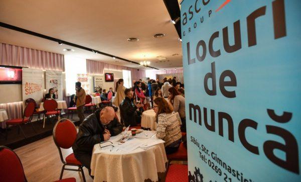 AJOFM organizează Bursa locurilor de muncă pentru absolvenţi