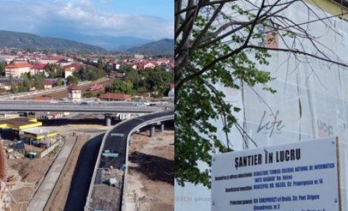 Primăria Râmnicului a atras în ultimii ani la bugetul local 25 de milioane de euro din proiecte cu finanţare europeană