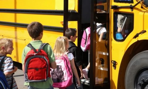 Toţi elevii navetişti ar urma să aibă transportul decontat, potrivit Curţii Constituţionale