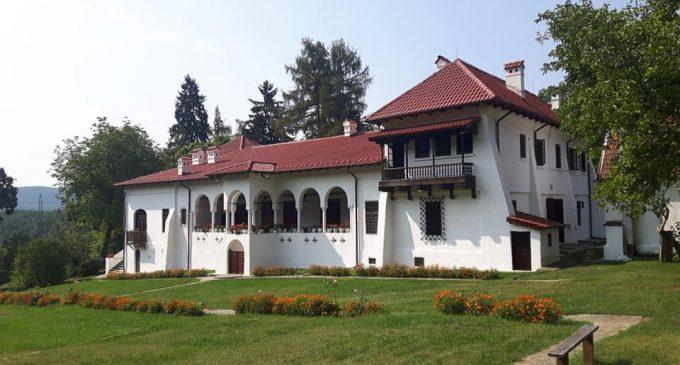 """Muzeul Memorial """"Nicolae Bălcescu"""" intră în reabilitare"""